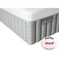 Dunlopillo Millennium Mattress King Size 5 X 6 6